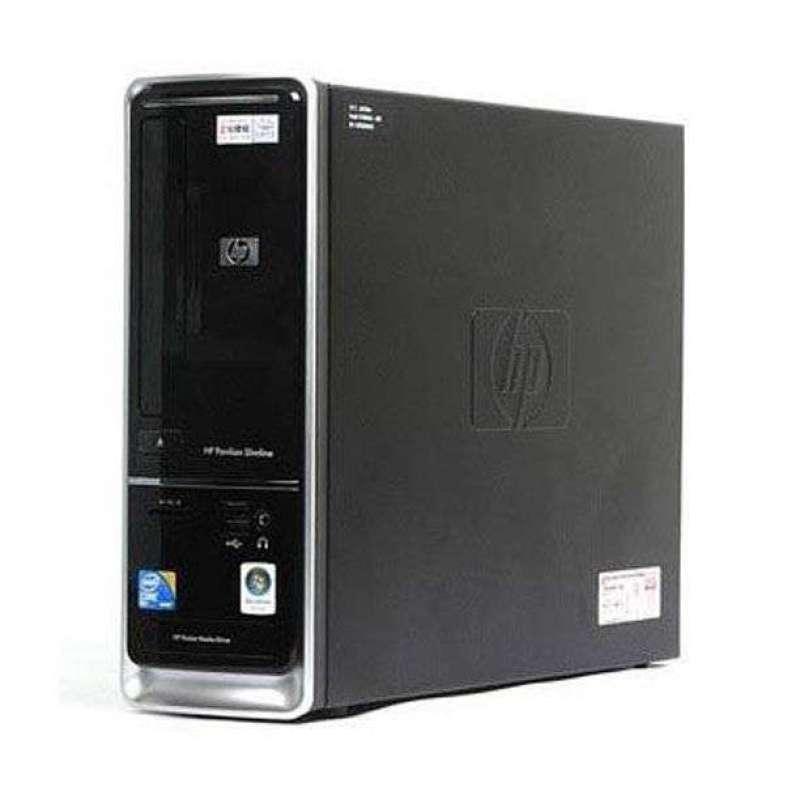 【惠普(hp)系列】hp电脑主机s5116cn图片,高清实拍图