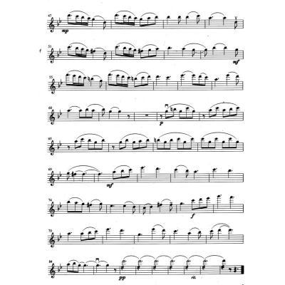 弦乐四重奏小品集4(修订版)