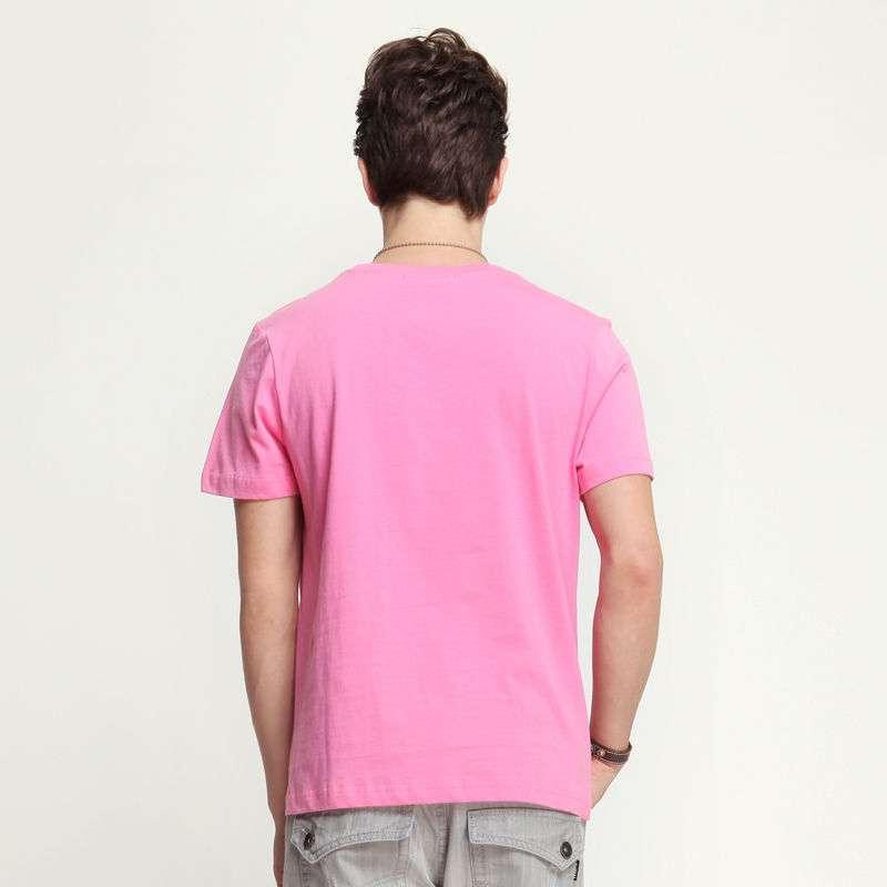流行男装T恤