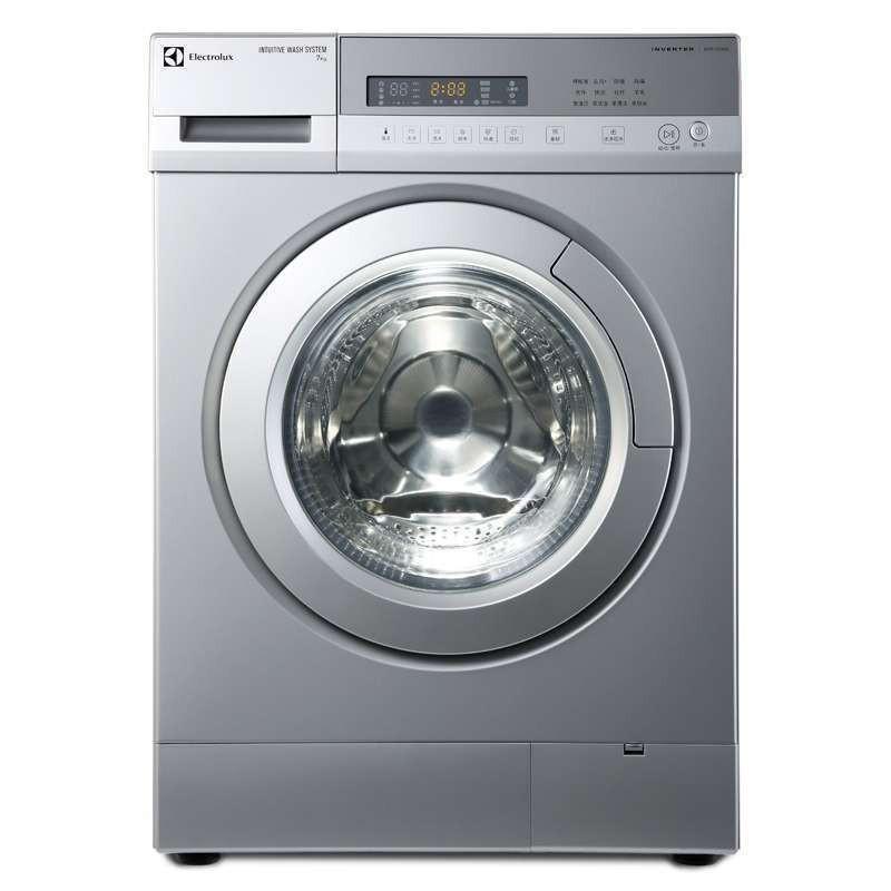 伊莱克斯洗衣机EWF1272SS