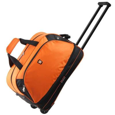 爱华仕 oiwas 拉杆包旅行箱包 8001 橙色 35元(限地区)