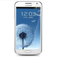 三星 手机 I9268 (白色)