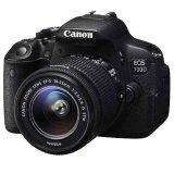 佳能(Canon) EOS 700D KIT數碼單反相機 套機 (EF-S18-55 IS STM)