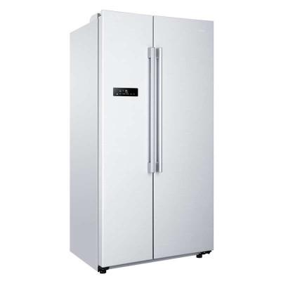 海尔冰箱bcd-579we【价格 图片 品牌 报价】-苏宁易购