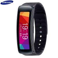 Samsung Gear Fit SM-R350(酷炭黑)