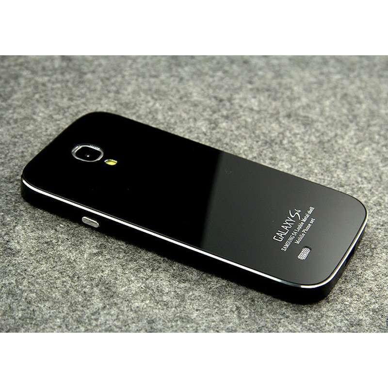 i9508 i9502 i959 最新款钢化玻璃金属后盖 可替换后盖 金属边框 手机