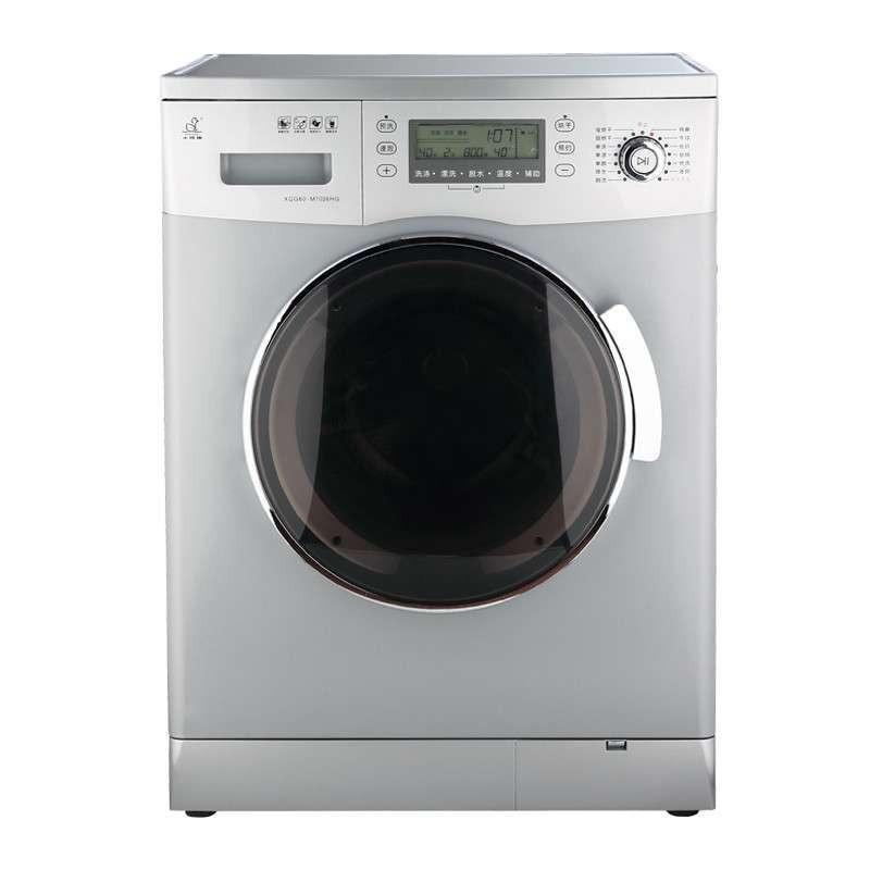 小鸭滚筒洗衣机结构图