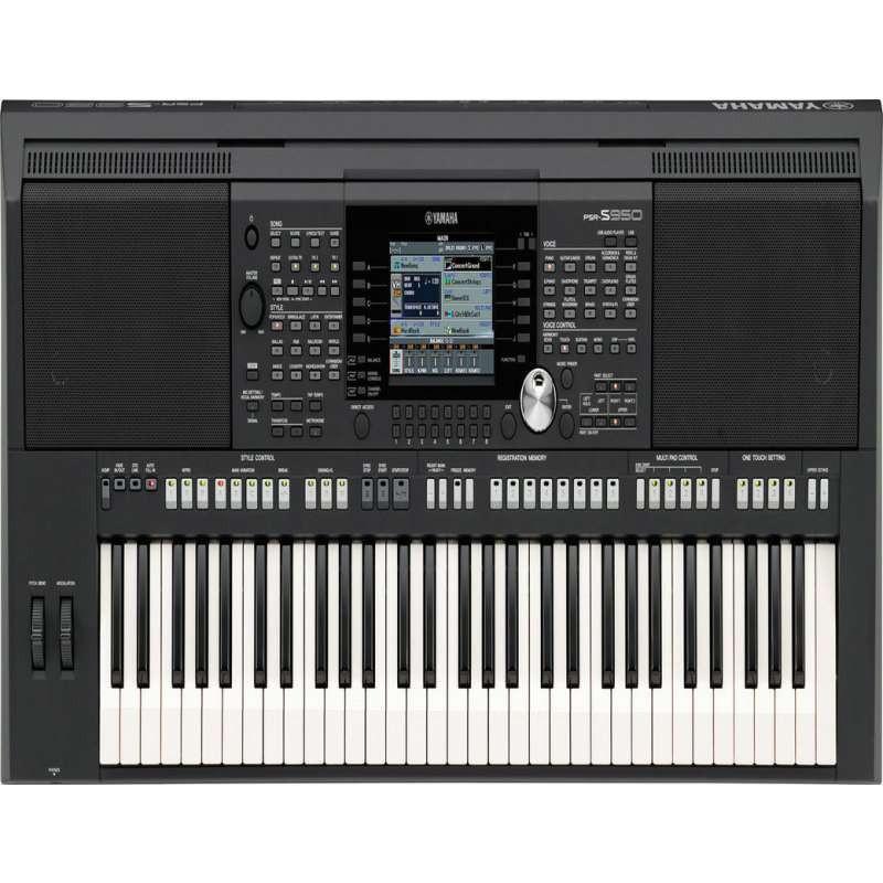 键盘电子琴psr-s950