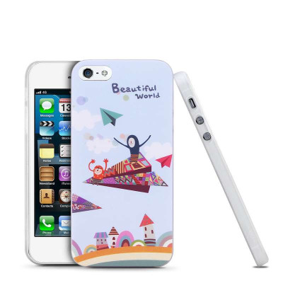iphone5s/5完美世界系列 纸飞机