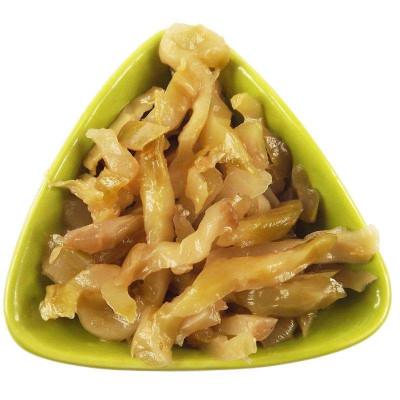 留意家四川特产眉山惠通泡菜丝80g腌榨菜东坡咸男人榨好处丝吃猪腰对榨菜有什么酱菜图片