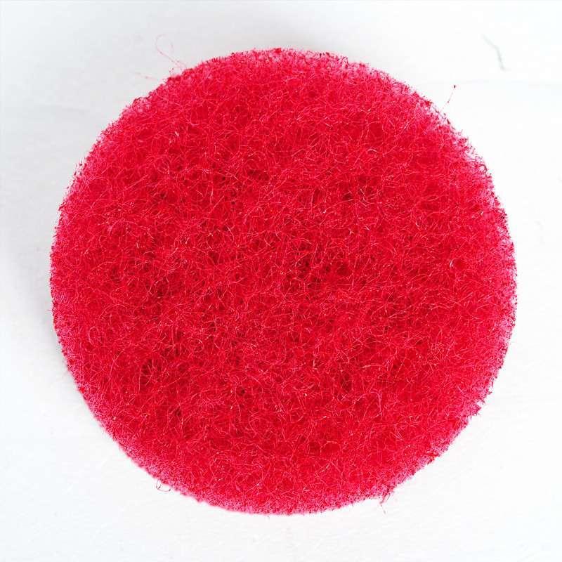 红色粉末爆炸素材
