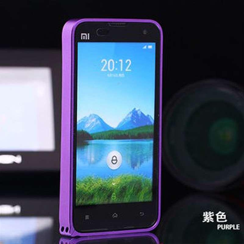 小米最新款无边框手机
