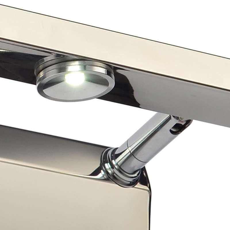 现代简约led镜前灯