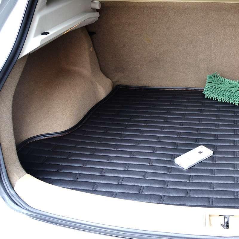 捷尼达 汽车后备箱垫 尾箱垫 大众新捷达途观cc普桑朗逸宝来波罗速腾