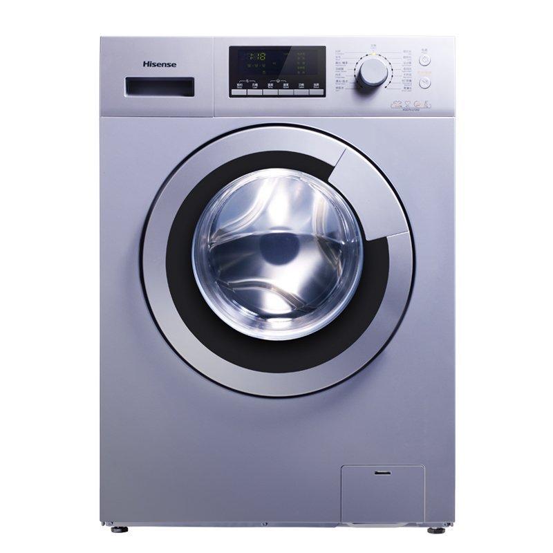 海信(Hisense) XQG70-U1202 7公斤 滚筒洗衣机