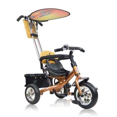 欧洲儿童三轮脚踏车 三轮车
