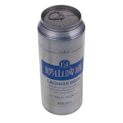 中酒网 青岛啤酒 崂山啤酒(大罐) 500ml 罐装