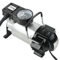 Vacarx威卡司 汽车充气泵 VA-7452 酷炫风汽车充气泵 车载便携式 大功率充气泵