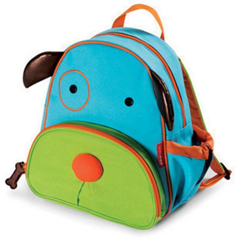 大贸商 新款儿童动物书包 儿童背包 小狗款式 sf25087b
