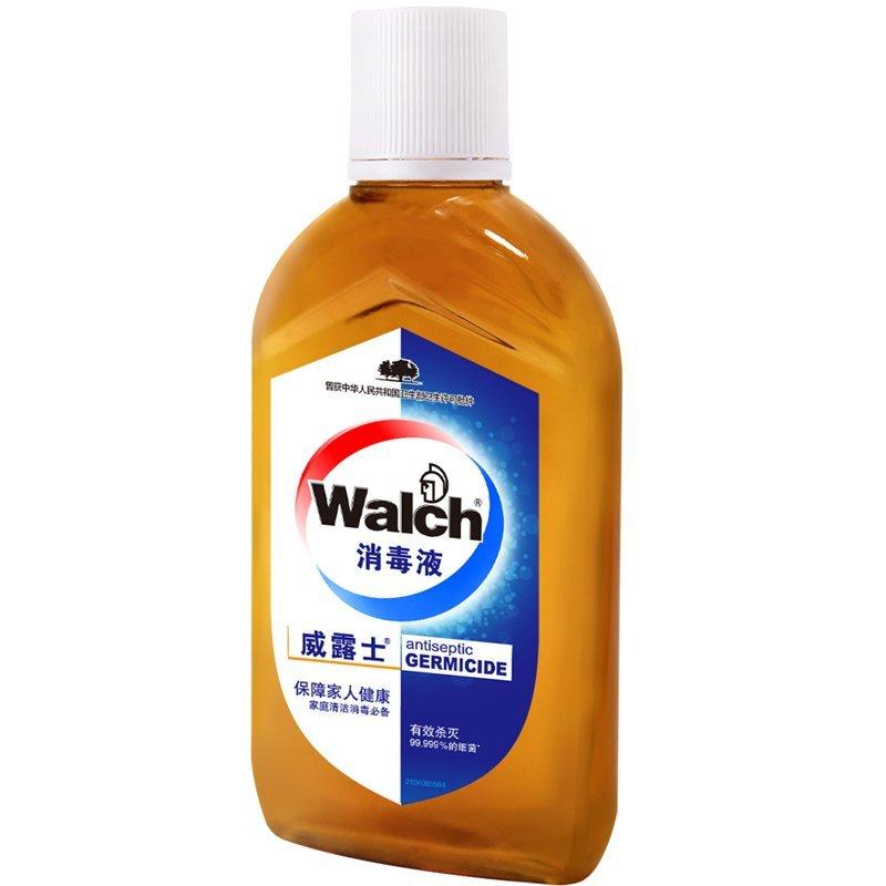 威露士消椹����#�.b9�*_威露士(walch) 消毒液 170ml