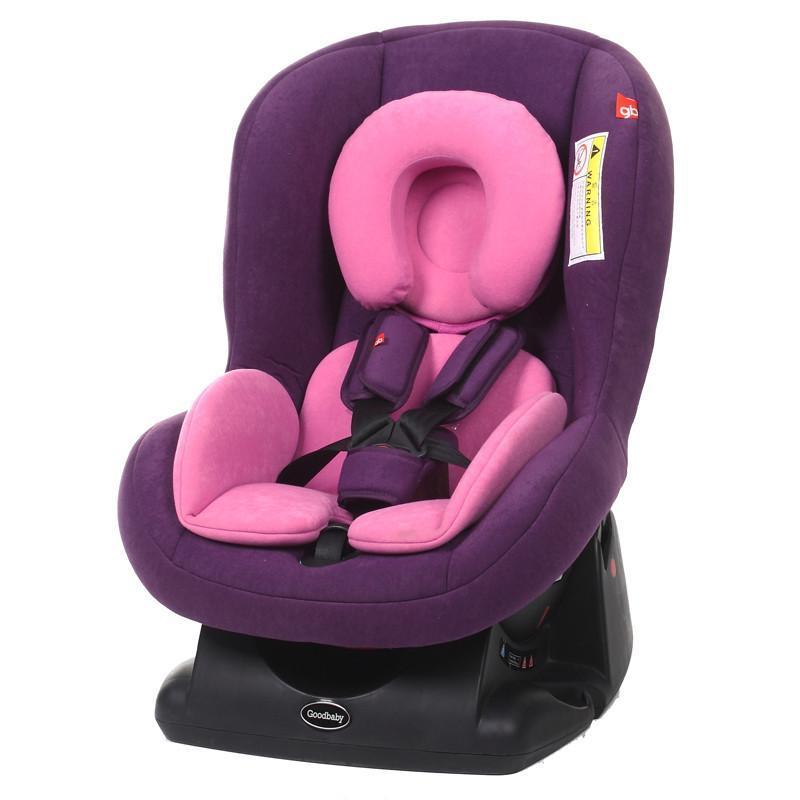 好孩子goodbaby欧式可调节双向安装儿童汽车安全座椅