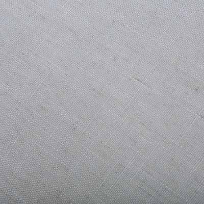 百伽】简约欧式三人位沙发/布艺复古客厅沙发/3人时尚多人沙发 浅灰色
