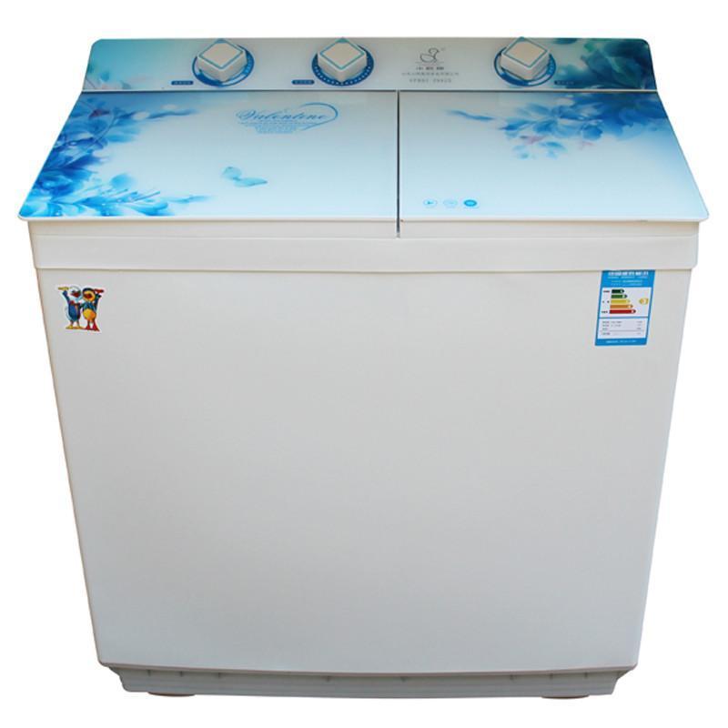 小鸭 XPB92-2992S 9.2公斤 双缸洗衣机