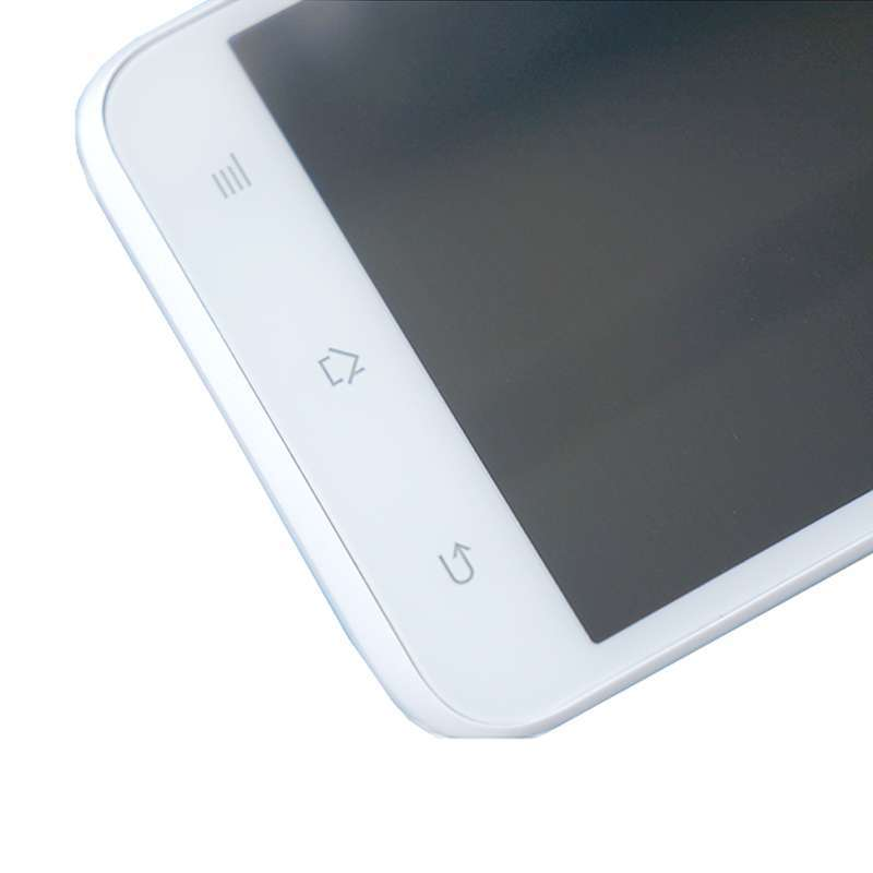 ktouch天语手机t99[白色