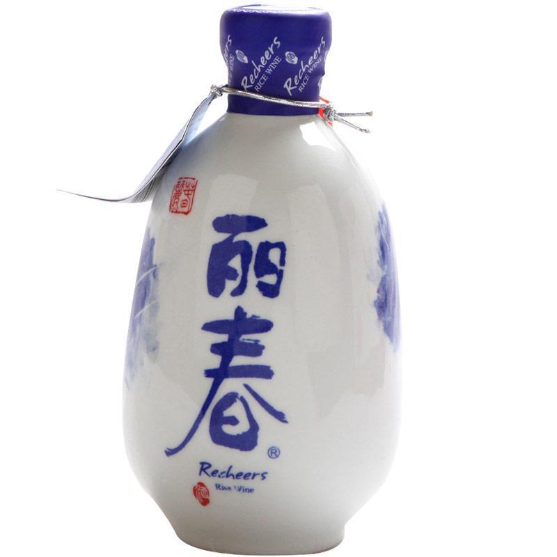 塔牌丽春精致黄酒礼盒375ml*6瓶