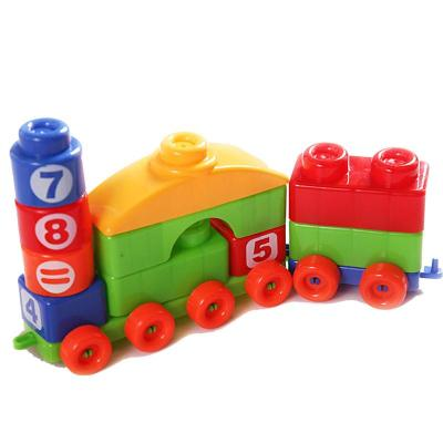 宏星玩具益智积木玩具系列315正版熊出没