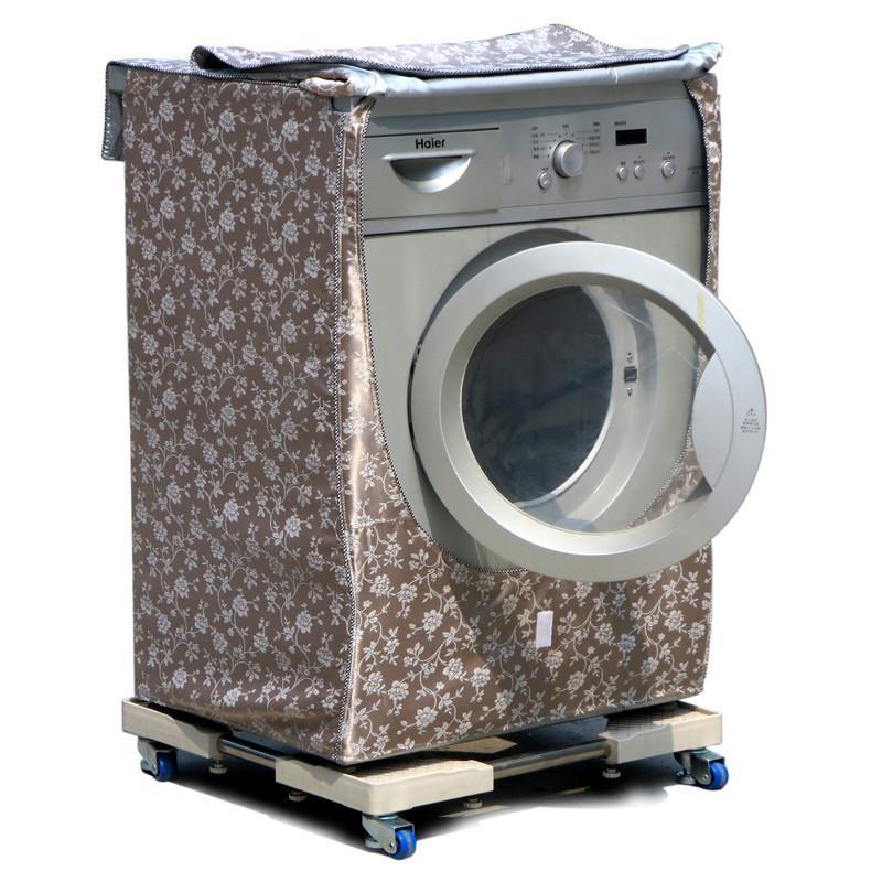 西门子博士小天鹅美的滚筒洗衣机罩放水防晒套