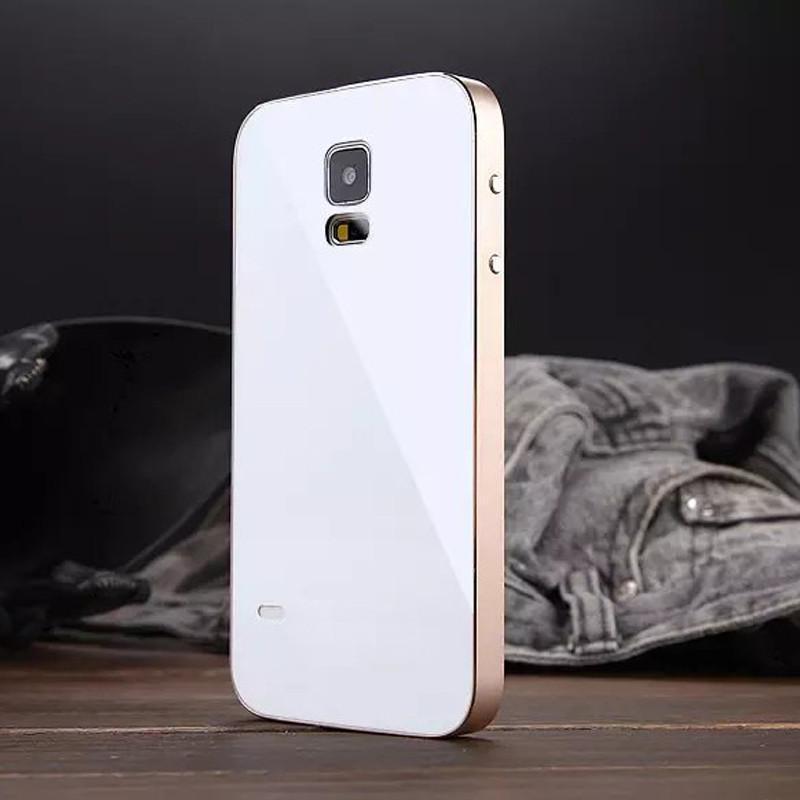 i9600金属边框手机壳