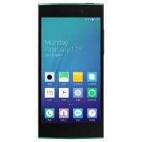 IUNI U2 U810 全金属 联通3g 四核智能手机32G版 极光绿