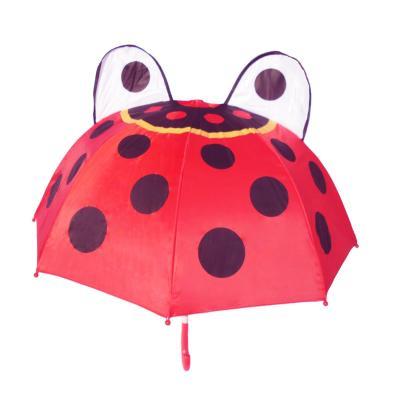 小红帽卡通儿童伞 幼儿园表演
