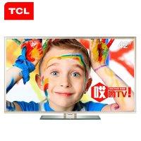 TCL D42A710 42英寸 海量正版视频资源 多屏互动 内置WiFi 安卓