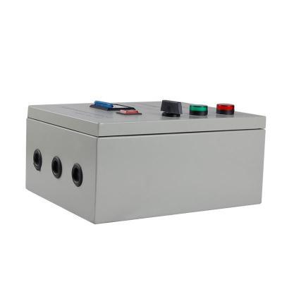三相水位控制器 液位继电器esf-1303sd水泵水塔水井