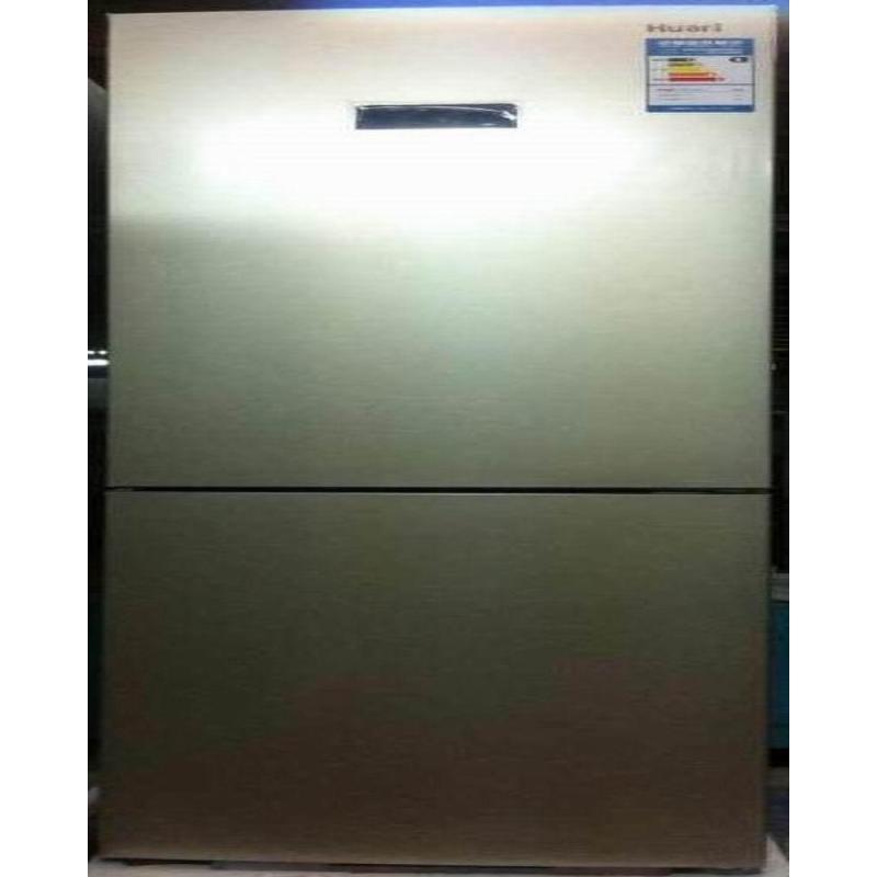 华日冰箱BCD-330WKDB凯旋金