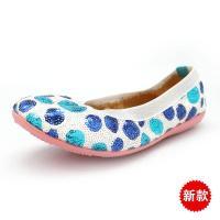 老字号步瀛斋老北京布鞋v布鞋唯美女鞋时尚气质棋美女图片