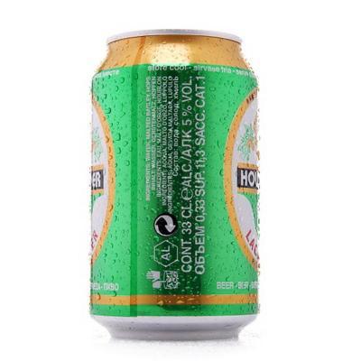 中粮我买网 霍兰德皮尔森啤酒330ml (中粮海外直采 比利时)