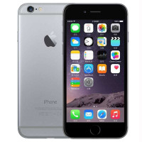 Apple iPhone 6(16G)(深空灰)(全网通) A1586