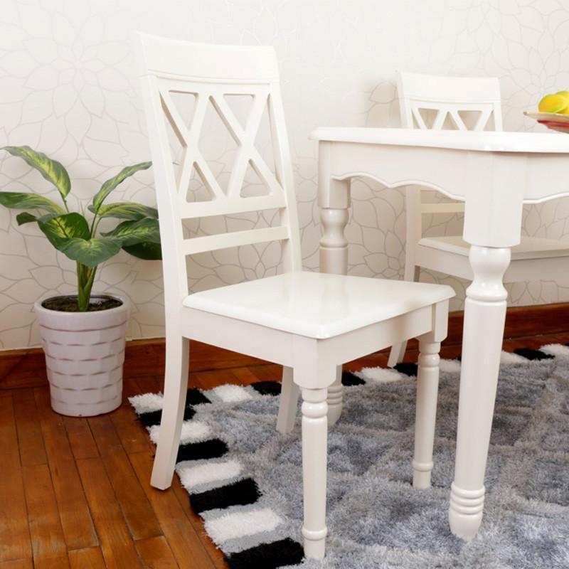 海木源林家具 欧式实木餐桌椅