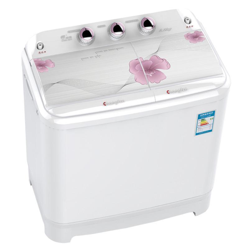 长风双缸洗衣机XPB88-28BJS