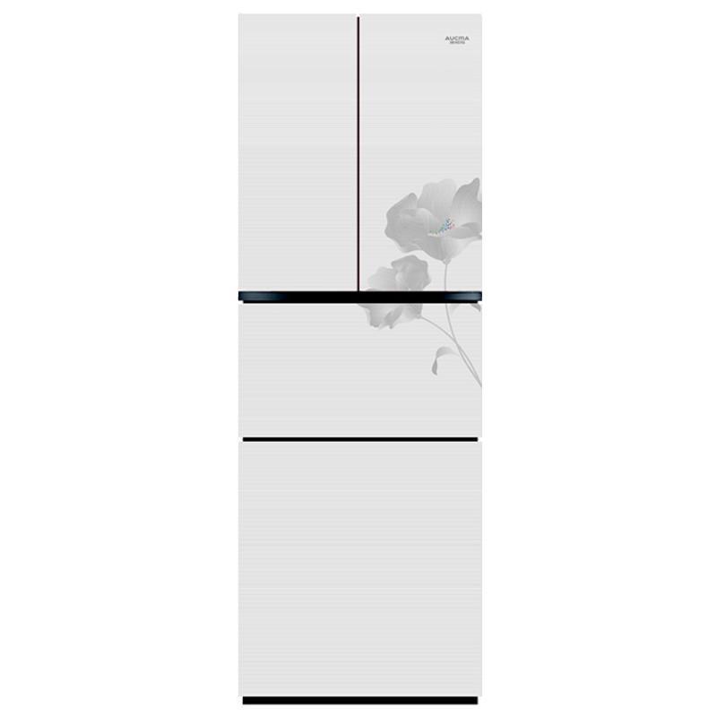 澳柯玛冰箱BCD-289MUG 木槿白