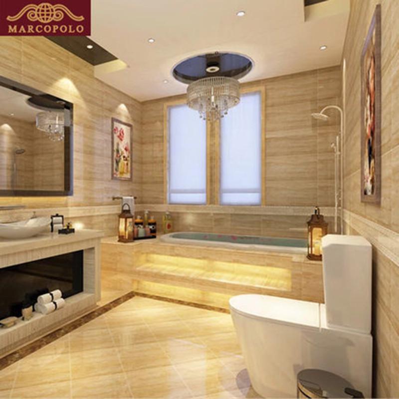 马可波罗瓷砖现代中式厨房卫生间内墙砖罗马假日95013/jekac36mc图片