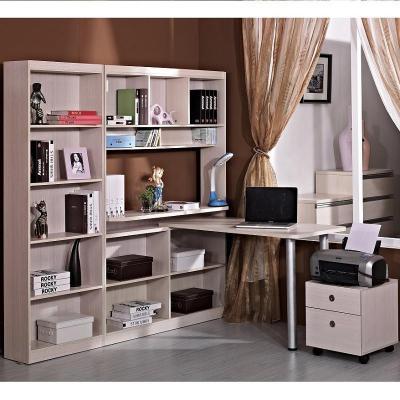 家用书柜图片大全