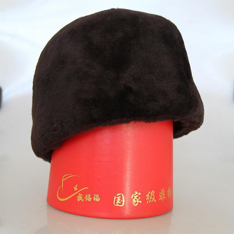 海绵纸 帽子 手工制作