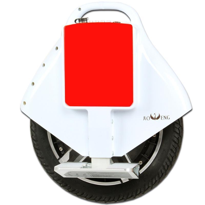 傲凤智能火星车代步电动独轮车自平衡车电动车单轮体感车包邮 x3香槟