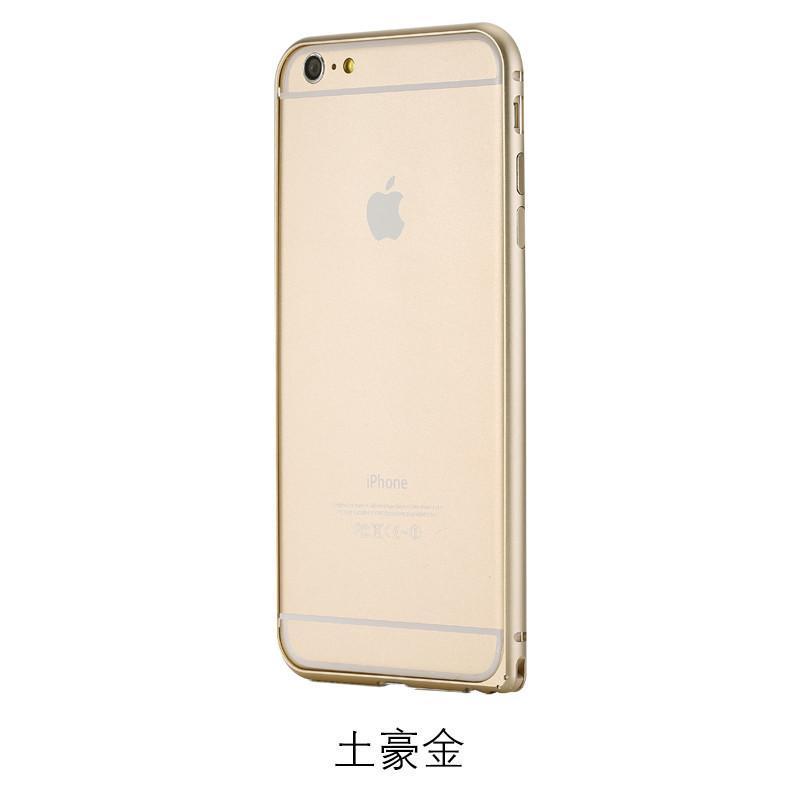 iphone6 plus超薄金属边框苹果6