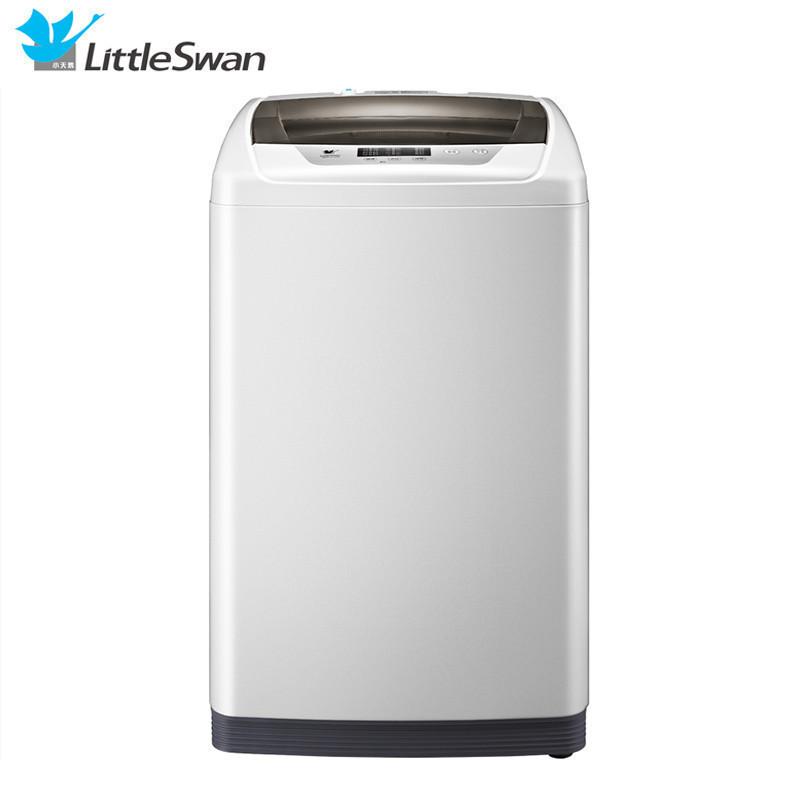 小天鹅波轮洗衣机tb55-v1068