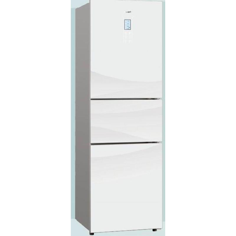 华日冰箱BCD-269KEF典雅白